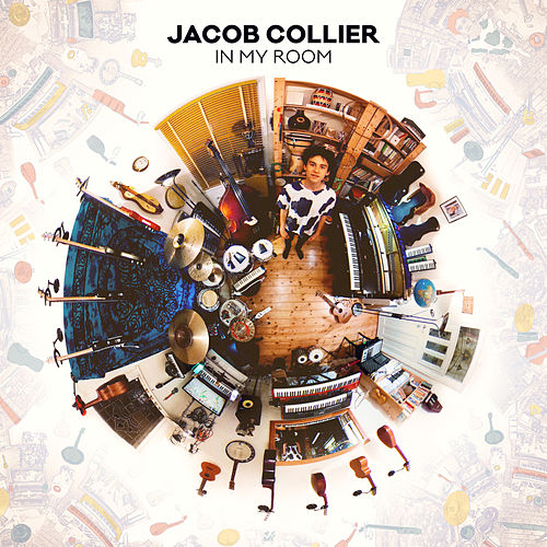 In My Room by Jacob Collier