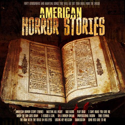 American Horror Songs by Various Artists