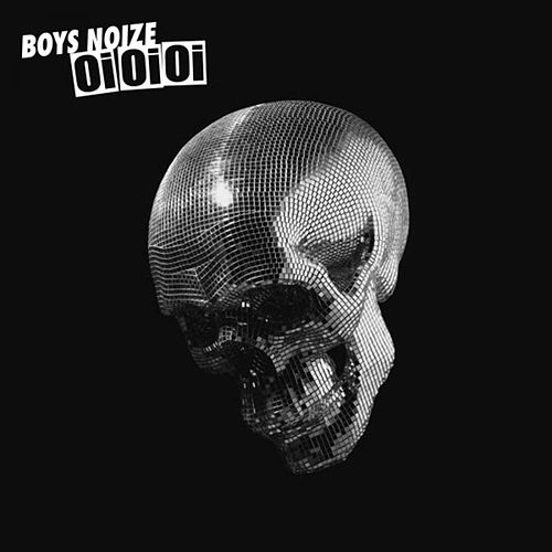 Oi Oi Oi by Boys Noize