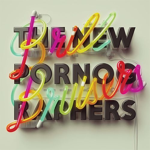Brill Bruisers by The New Pornographers