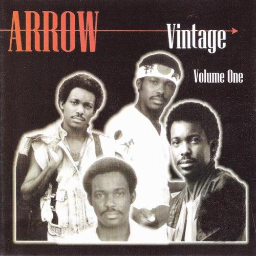 Vintage, Vol. 1 by Arrow