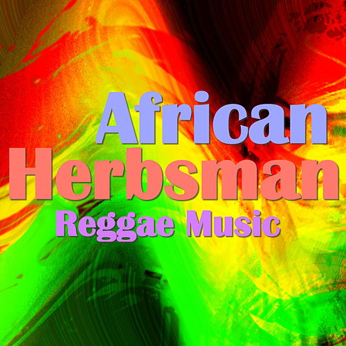 African Herbsman de Various Artists