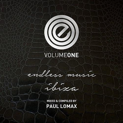 Endless Music Ibiza (Compiled by Paul Lomax) de Various Artists