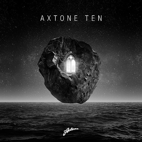 Axtone Ten von Various Artists
