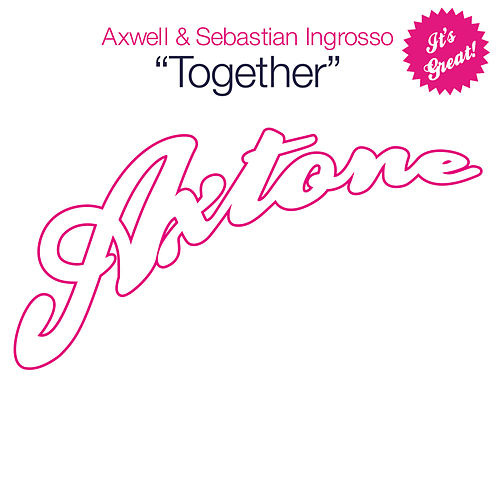 Together de Axwell Ʌ Ingrosso