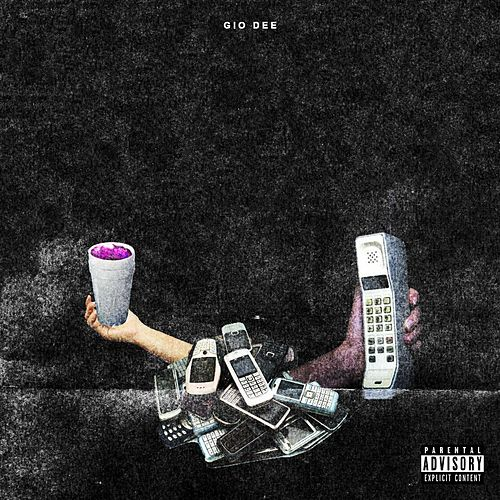 Sauce (No Numbers) by Gio Dee