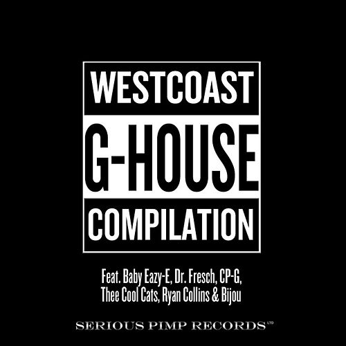 Westcoast G-House Compilation de Various