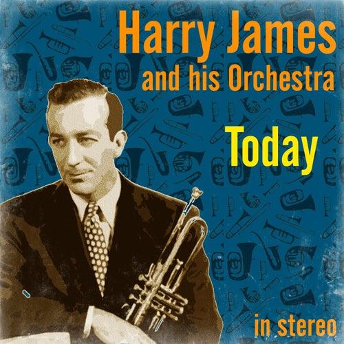Today de Harry James