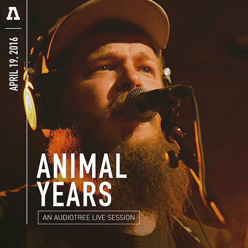Animal Years on Audiotree Live by Animal Years