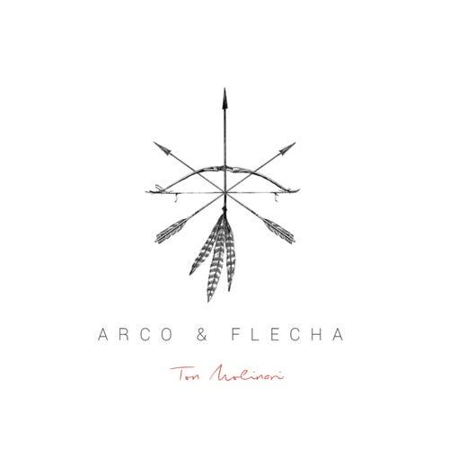 Arco e Flecha by Ton Molinari