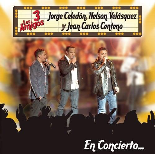 Los 3 Amigos von Various Artists