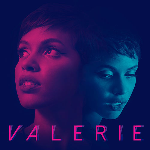 Valerie by Valerie