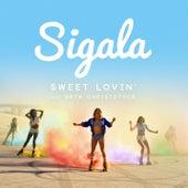 Sweet Lovin' (EP) by Sigala
