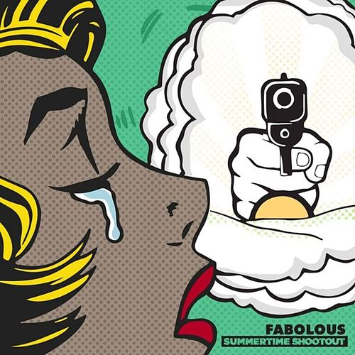 Summertime Shootout by Fabolous