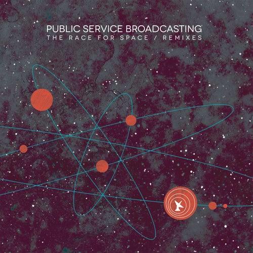 E.V.A. (Vessels Remix) by Public Service Broadcasting