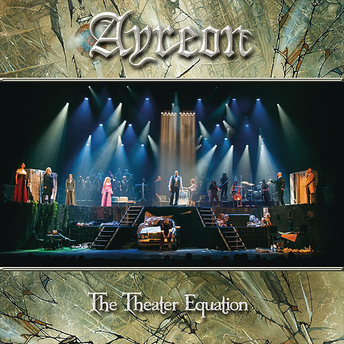 The Theater Equation (Live) by Ayreon