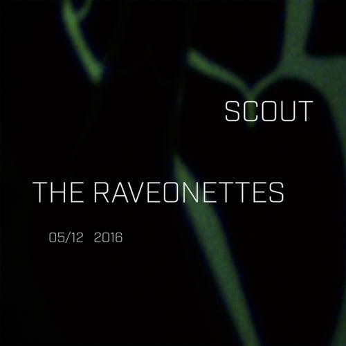 Scout von The Raveonettes
