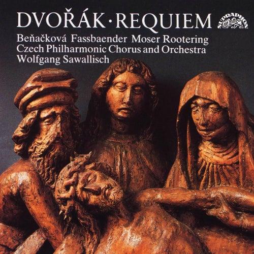Dvořák: Requiem, Op. 89 von Various Artists