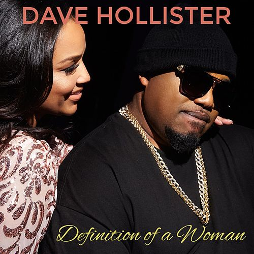 Definition Of A Woman de Dave Hollister
