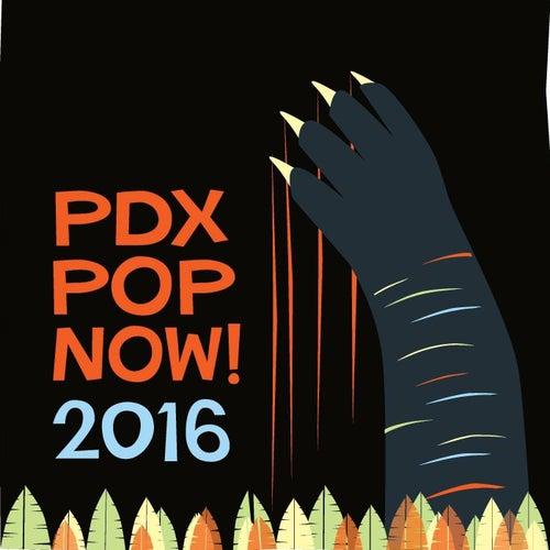 Pdx Pop Now! 2016 Compilation: Mp3 de Various Artists