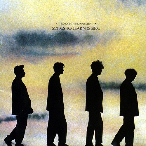 Songs To Learn And Sing by Echo and the Bunnymen