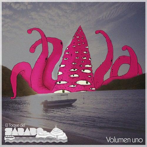 El Toque del Sábado, Vol. 1 (En Vivo) de Various Artists
