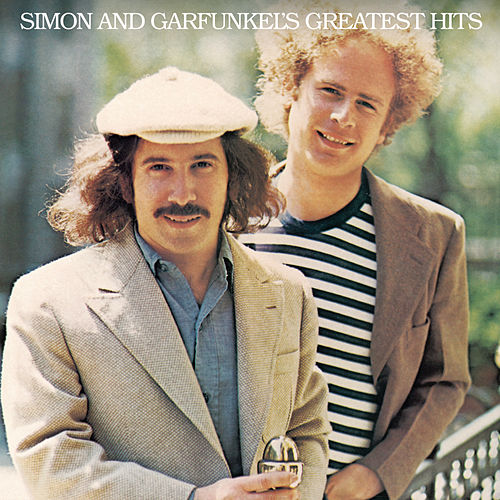 Simon And Garfunkel's Greatest Hits de Simon & Garfunkel