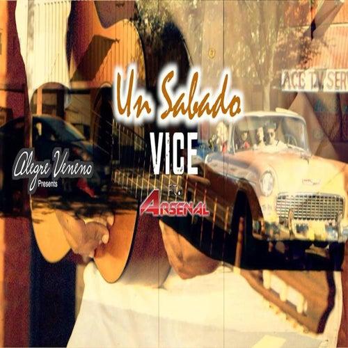 Un Sabado (feat. Arsenal) von Vice