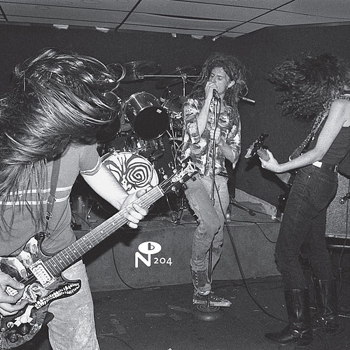 It Came from N.Y.C. by White Zombie