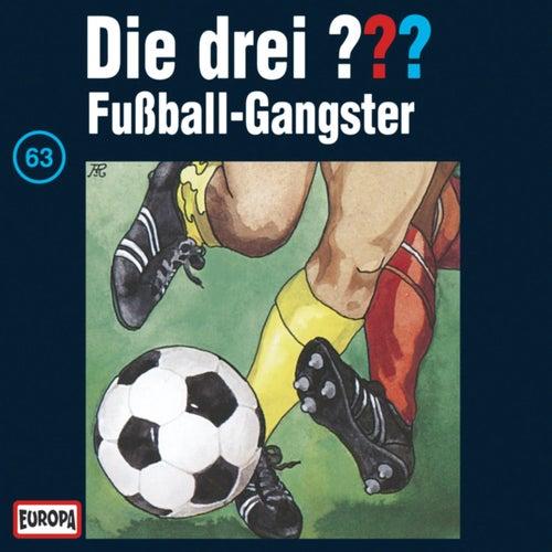 063/Fußball-Gangster von Die drei ???