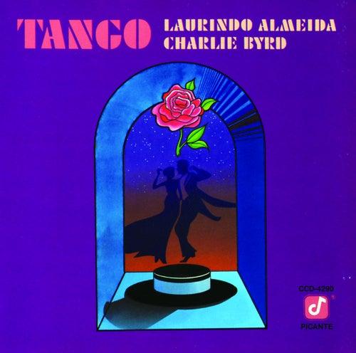 Tango von Charlie Byrd