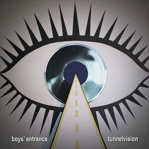 Tunnelvision de Boys' Entrance