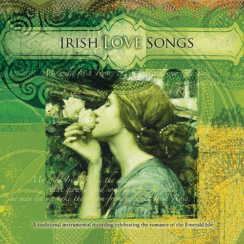 Irish Love Songs de Craig Duncan