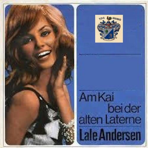 Am Kai Bei Der Alten Laterne by Lale Andersen