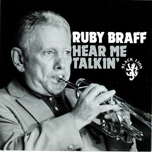 Hear Me Talkin' von Ruby Braff
