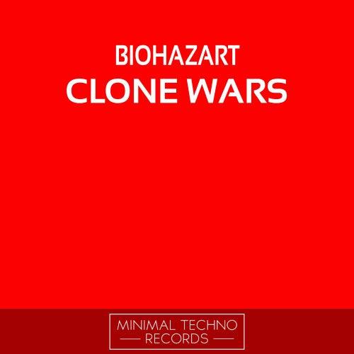 Clone Wars de Biohazart
