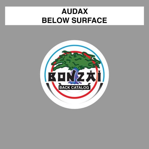 Below Surface by AUDAX