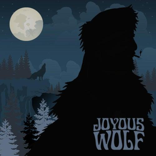 Mountain Man by Joyous Wolf