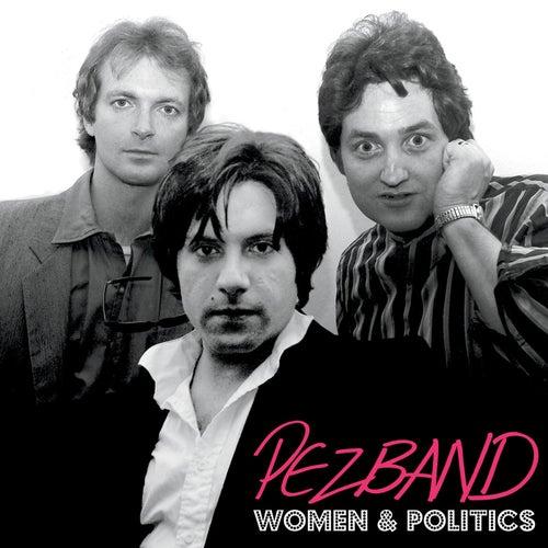 Women & Politics by Pezband
