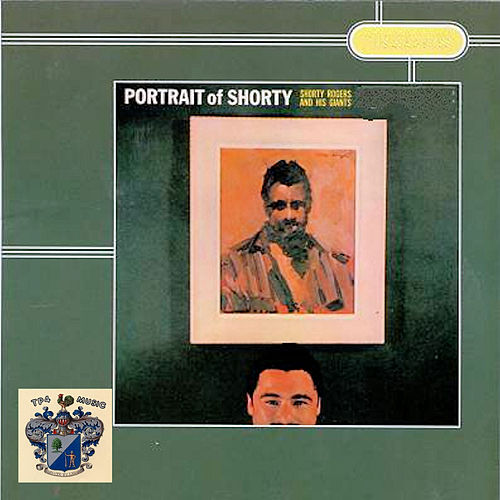 Portrait of Shorty de Shorty Rogers