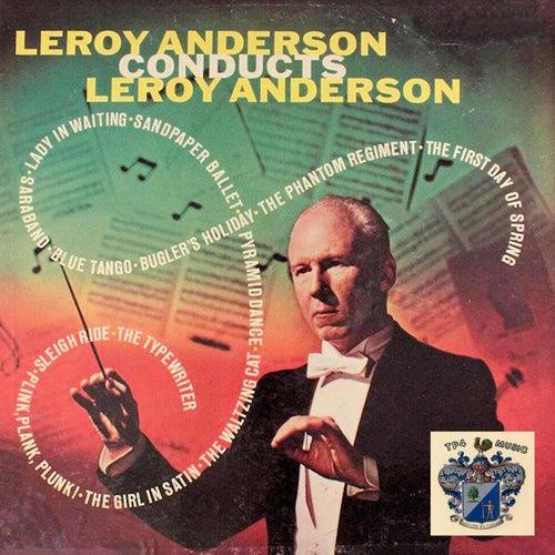 Conducts Leroy Anderson de Leroy Anderson : Napster