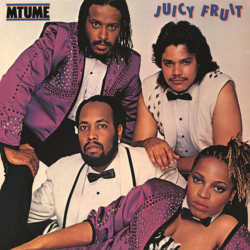 Juicy Fruit (Expanded) von Mtume