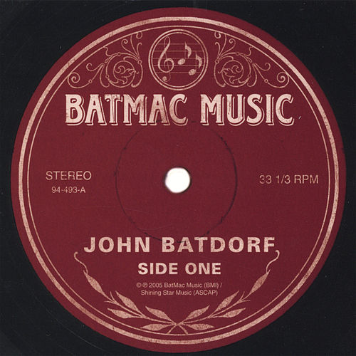 Side One by John Batdorf