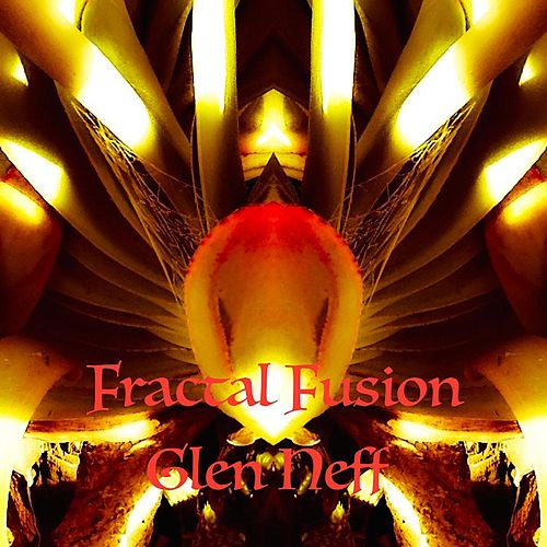 Fractal Fusion by Glen Neff