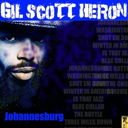 Johannesburg by Gil Scott-Heron
