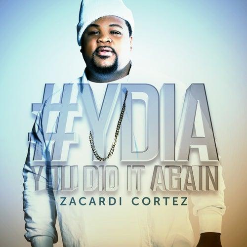 #Ydia by Zacardi Cortez