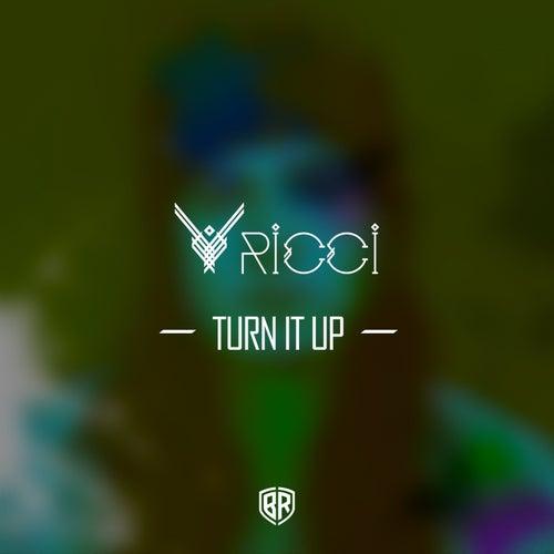 Turn It Up by Ricci