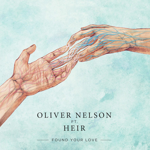 Found Your Love van Oliver Nelson