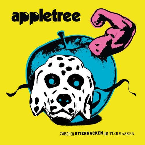 Zwischen Stiernacken und Tiermasken von Appletree