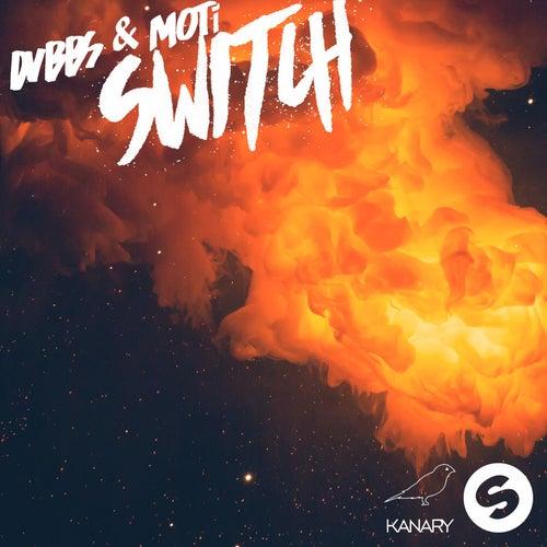 Switch by DVBBS & Blackbear